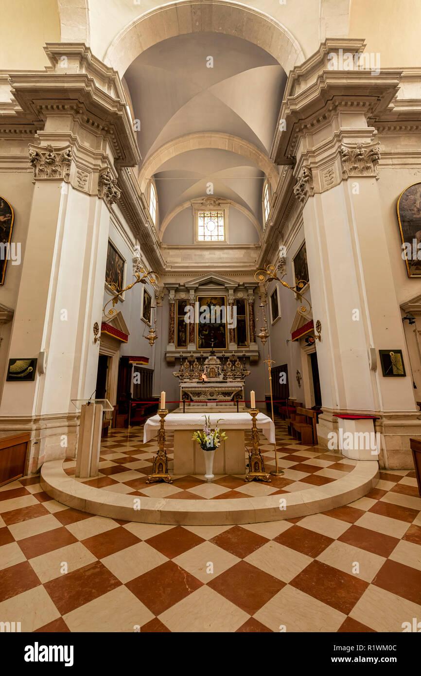 Katedrala Uznesenja Marijina Velike Gospe Dubrovnik