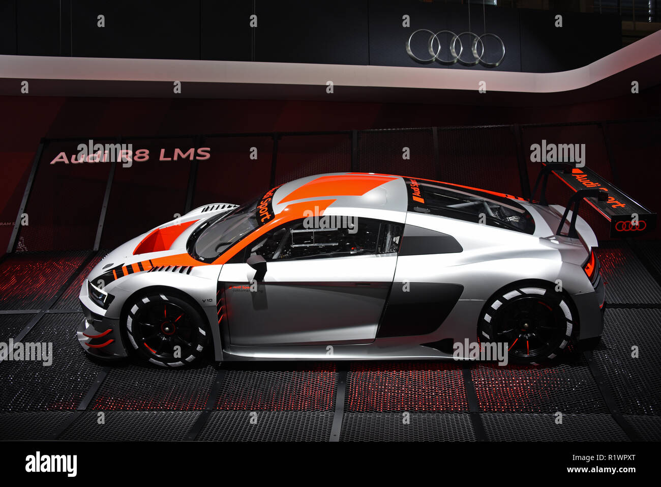 Audi Interior Stock Photos Audi Interior Stock Images Page 3 Alamy