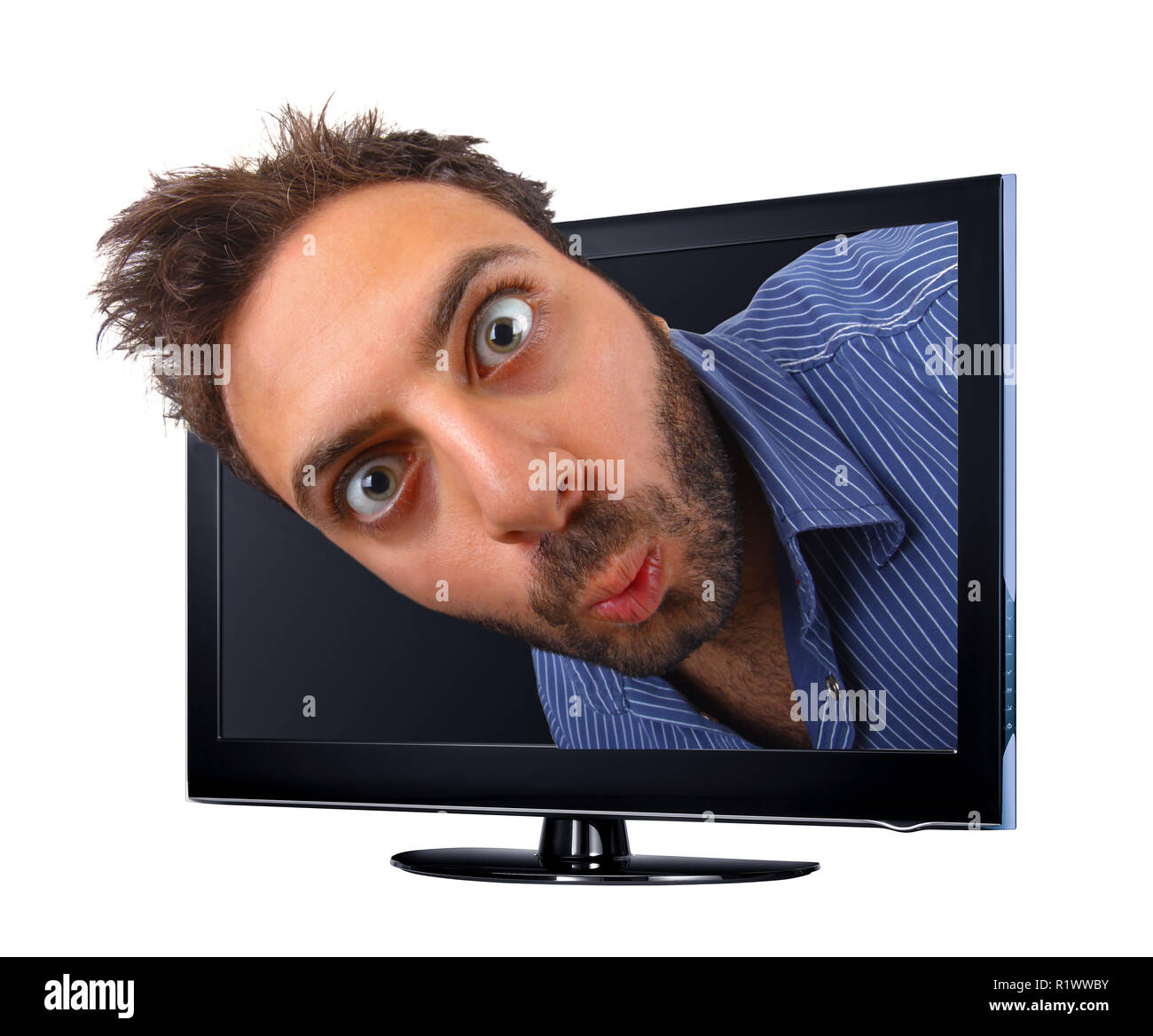 Wow Effect Stock Photos & Wow Effect Stock Images - Alamy