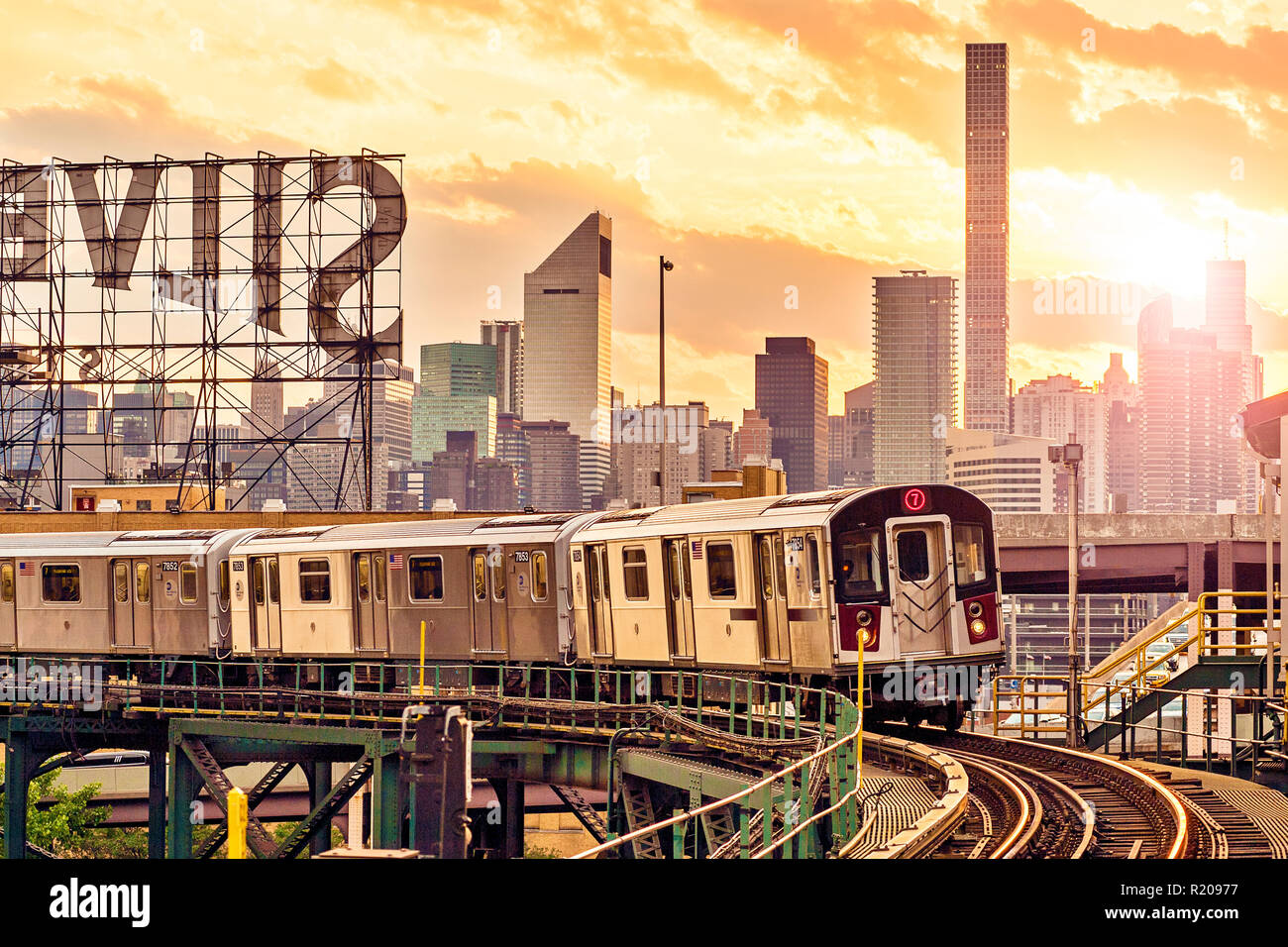 Directions To Long Island City By Train