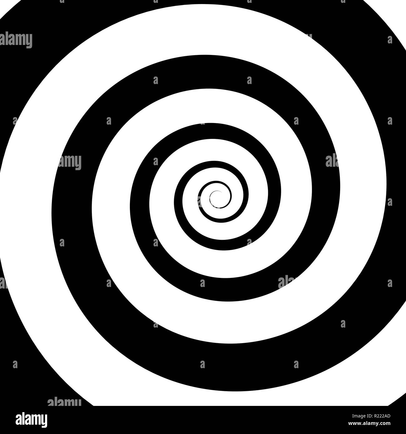 Idea Hypnosis spiral domination