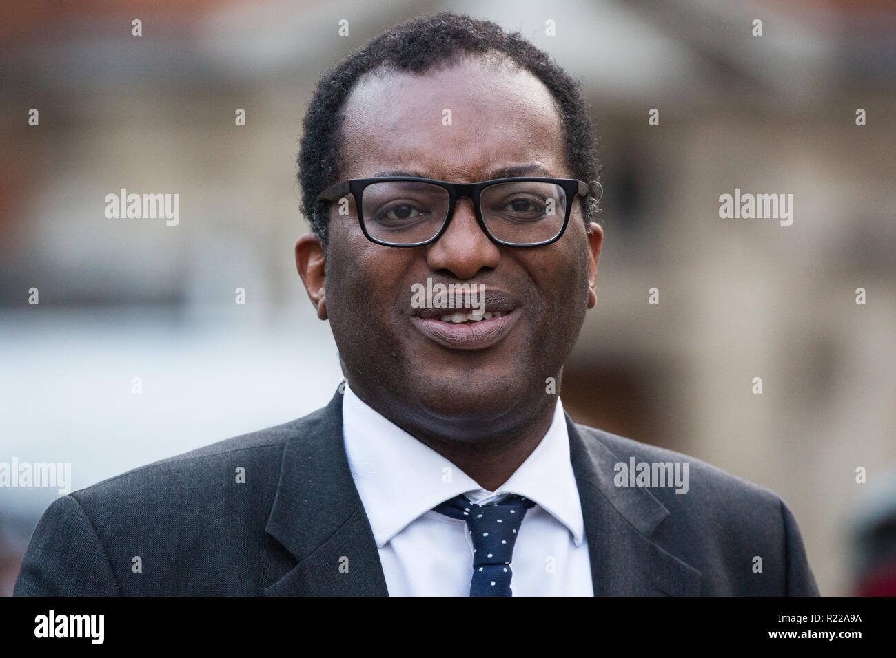 Kwasi Kwarteng High Resolution Stock Photography and Images - Alamy