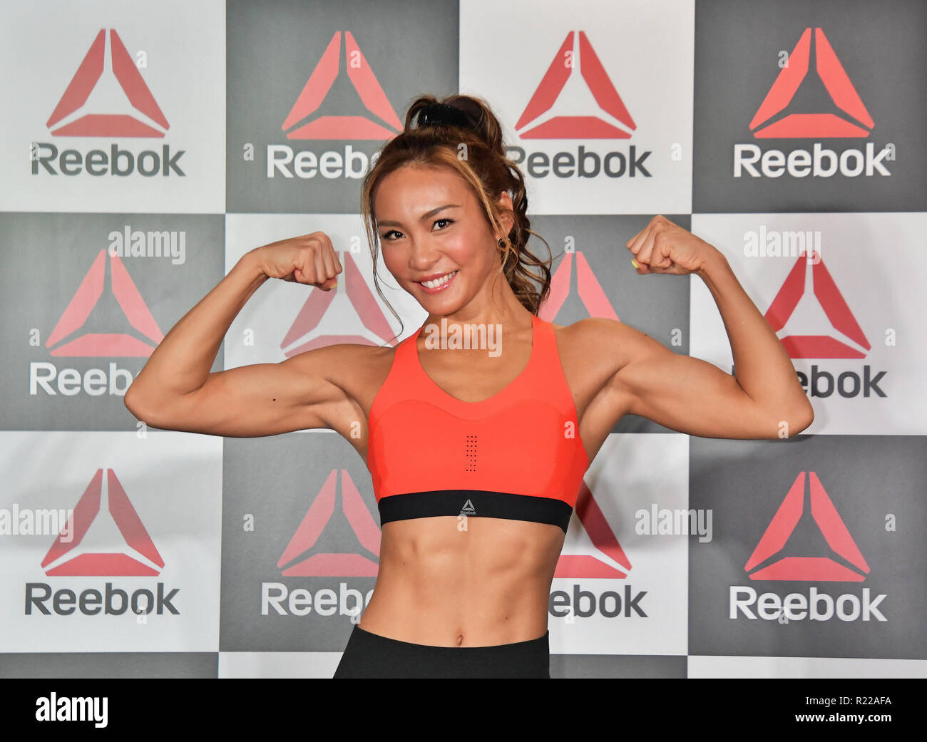 how to become a reebok fitness trainer