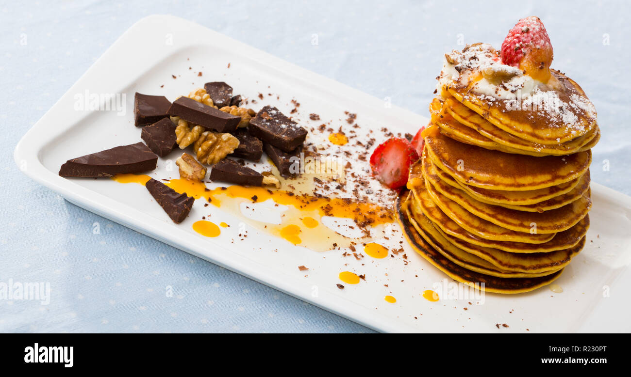 Pumpkin Pancakes Recipe Grate Pumpkin Add Eggs Olive Oil Salt