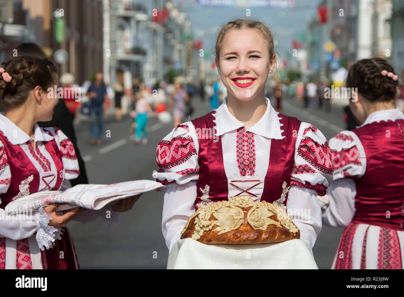 Girls minsk belarus Minsk Women