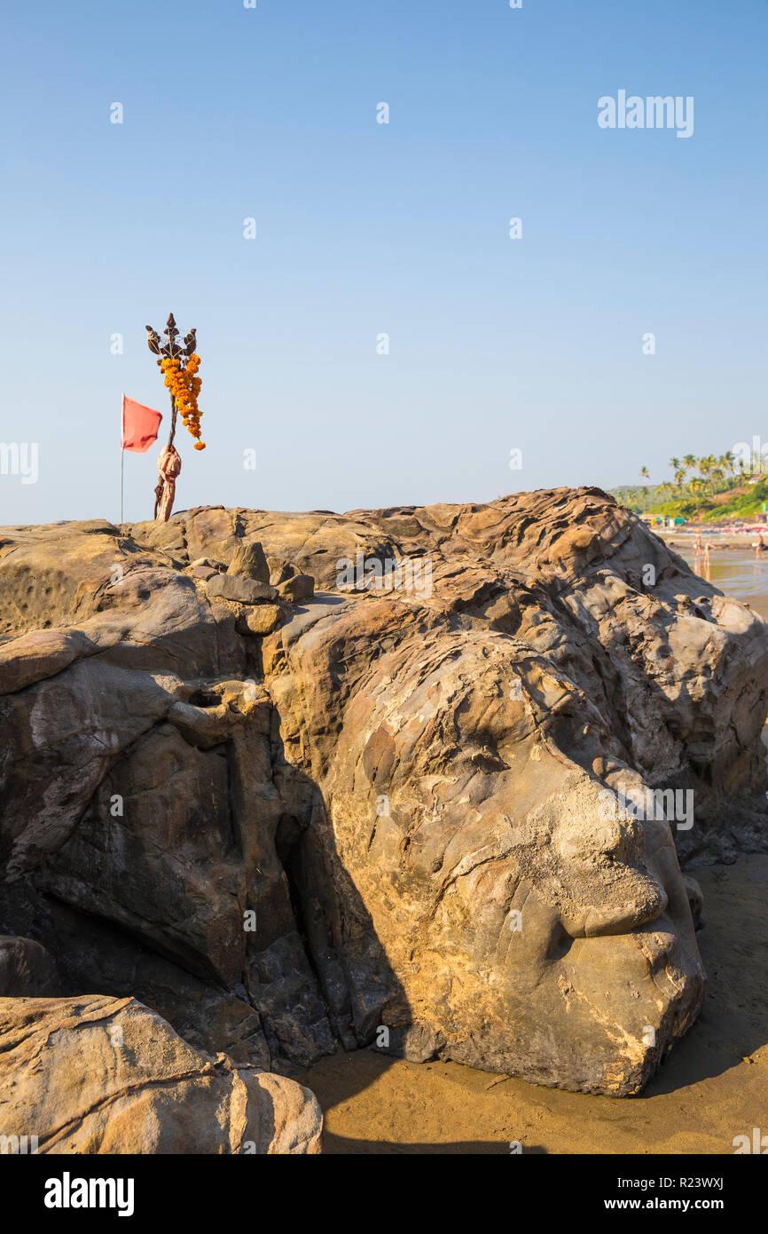 Goa bridge stock photos images alamy
