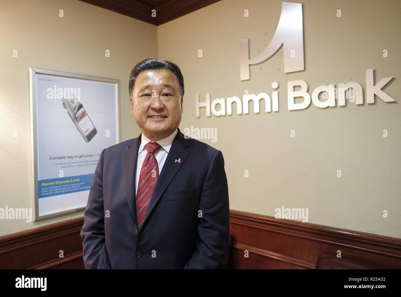 Hanmi Stock Photos & Hanmi Stock Images - Alamy