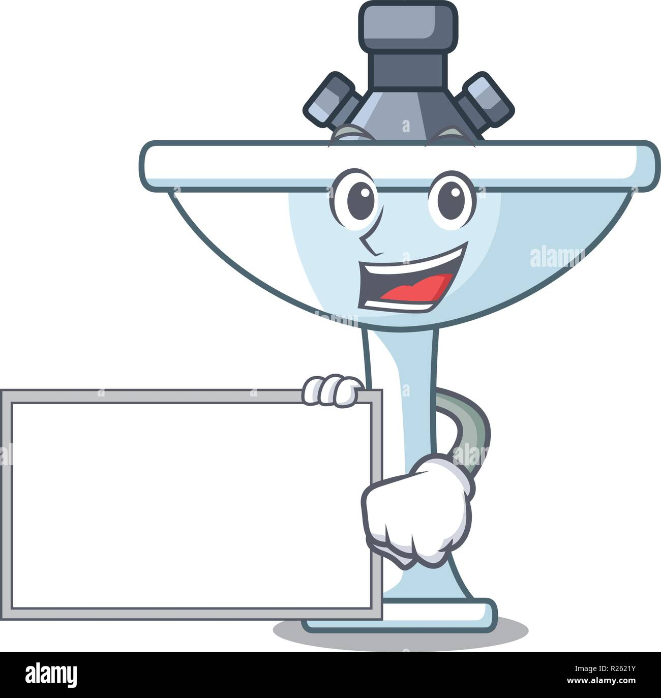 Kitchen Sink Jokes: Funny Toilet Sign Stock Vector Images