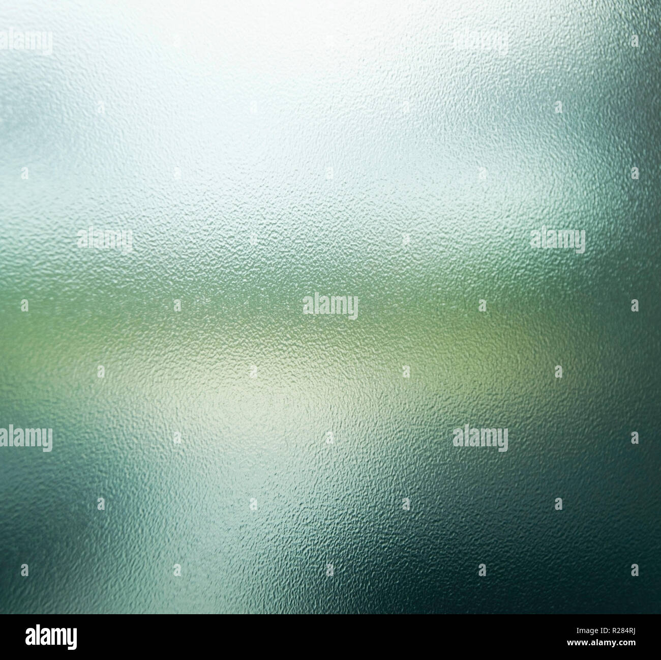 Opaque glass color texture glass background - Stock Image