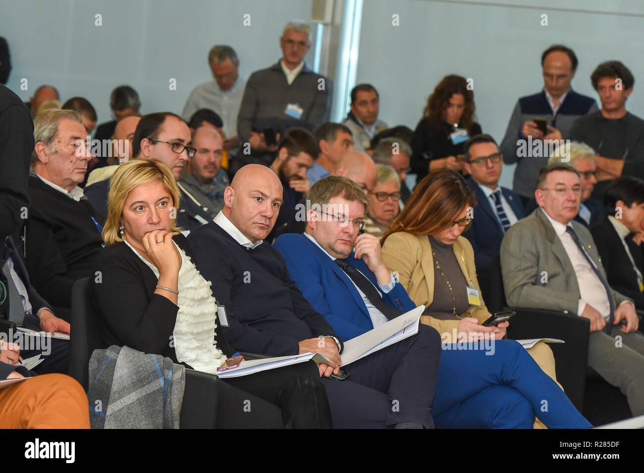 Foto Claudio Grassi/LaPresse 17 novembre 2018 Milano, Italia  Cronaca Family Day 2018 Nella foto: Stock Photo