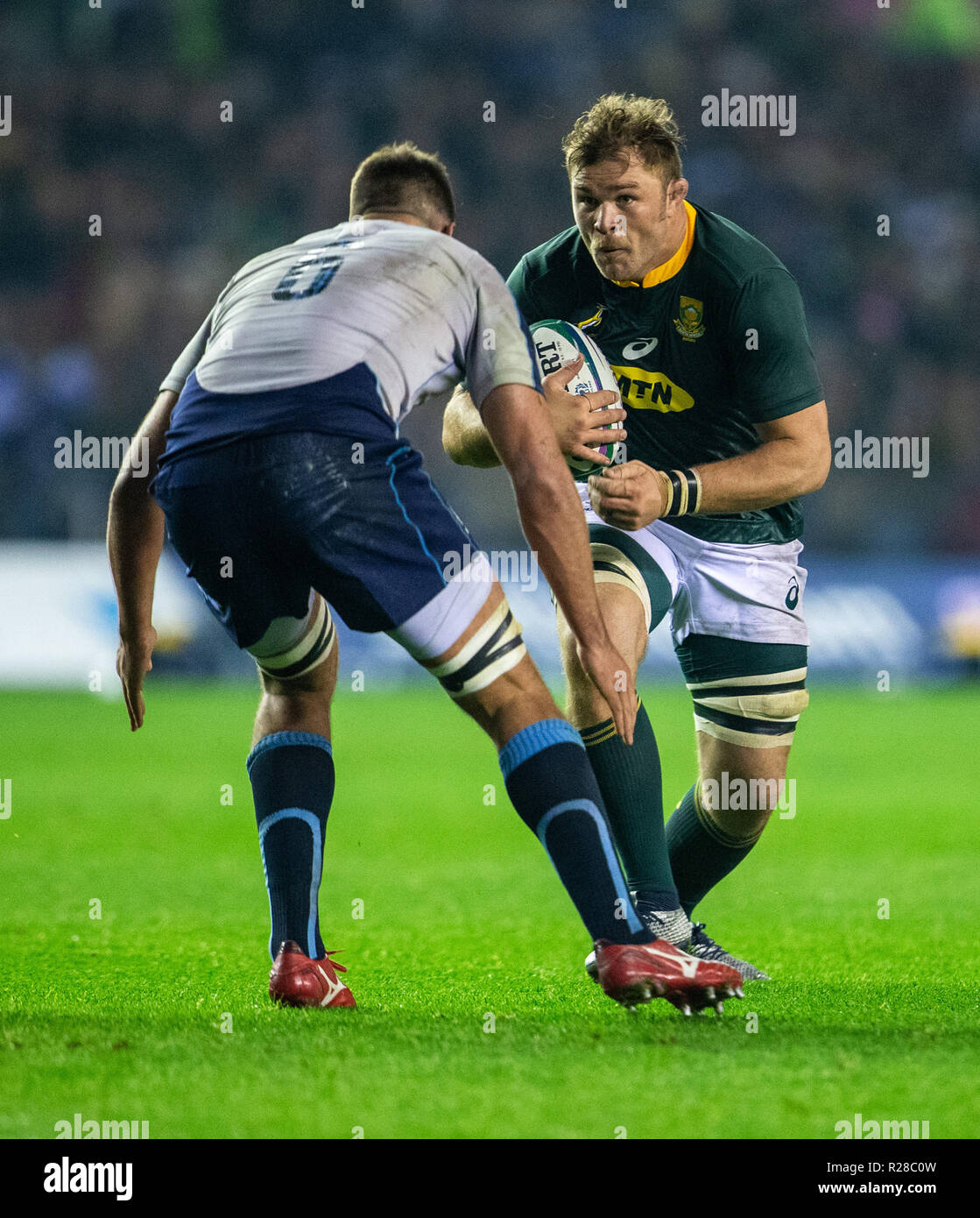 Sports Rugby Live: Duane Vermeulen Stock Photos & Duane Vermeulen Stock