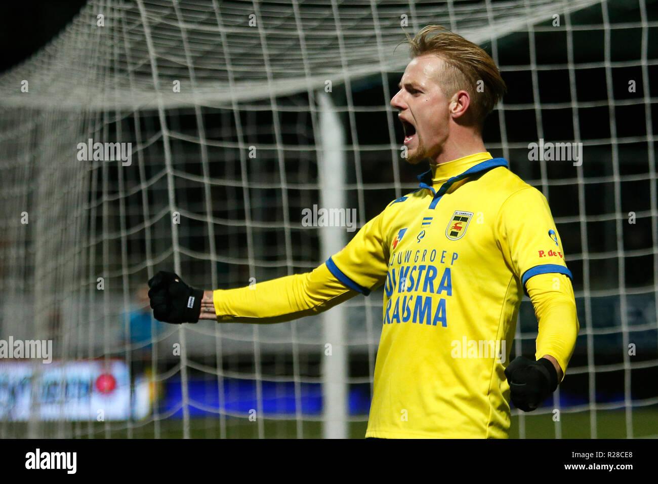 Keuken Kampioen Leeuwarden : Leeuwarden cambuur stadium 17 11 2018 season 2018 2019