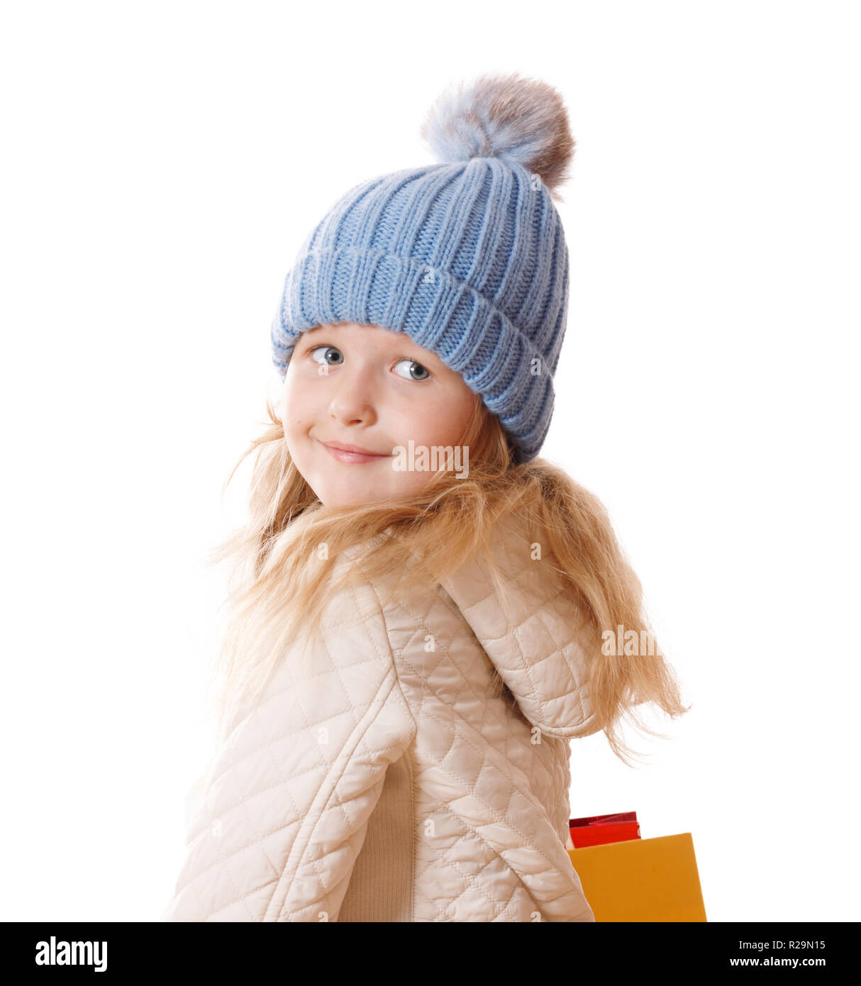 1b3562657 Baby Fur Hat White Stock Photos & Baby Fur Hat White Stock Images ...