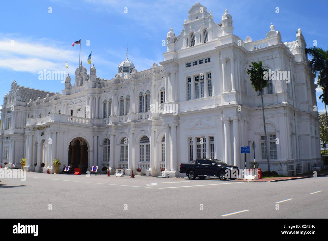 Penang, Malaysia - Stock Image