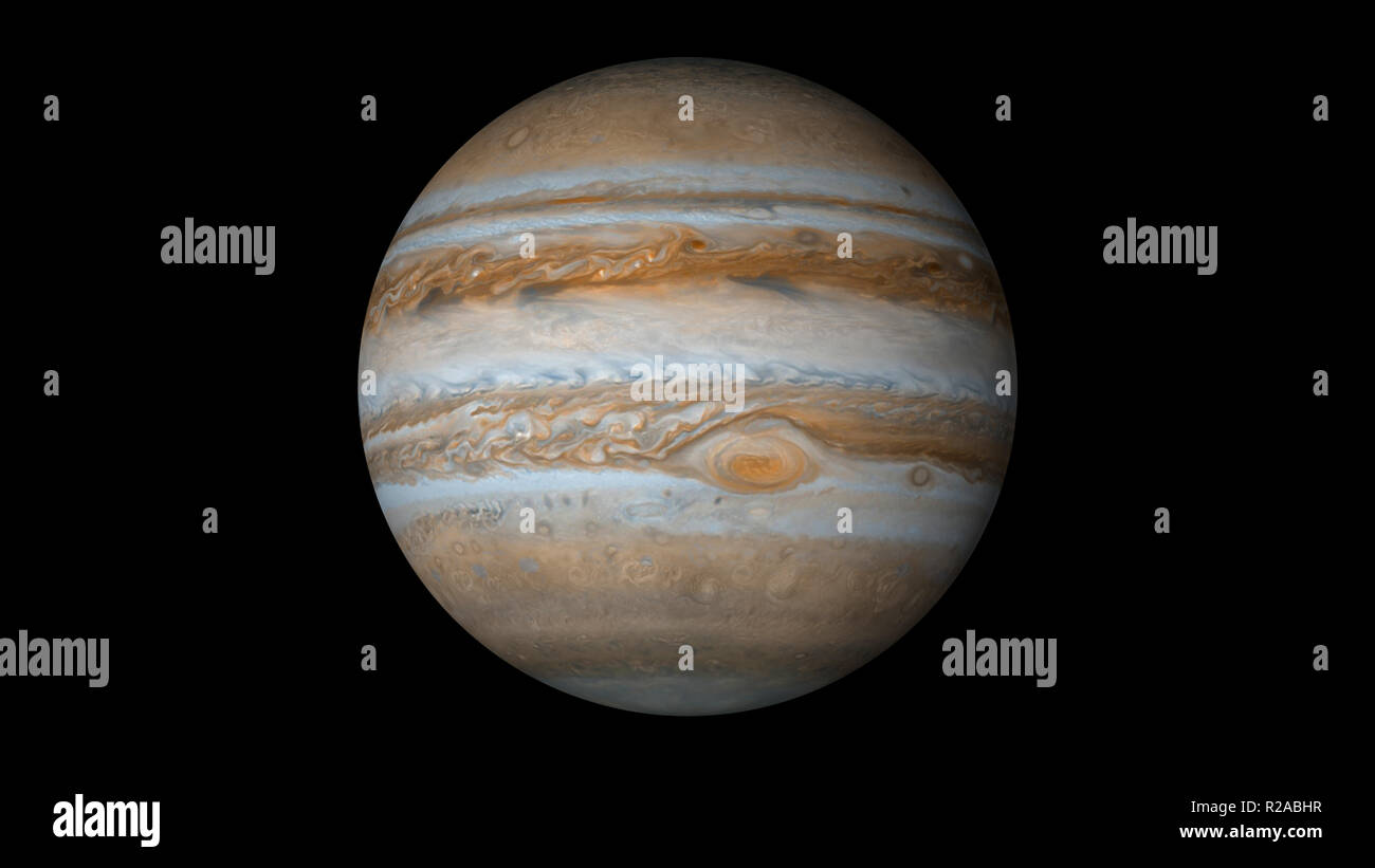 solar system jupiter planet - photo #36