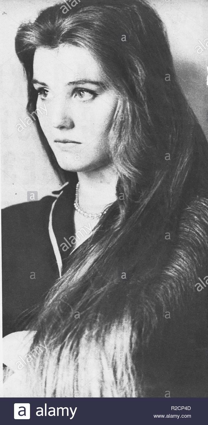 Actress Lyudmila Makarova: biography, personal life