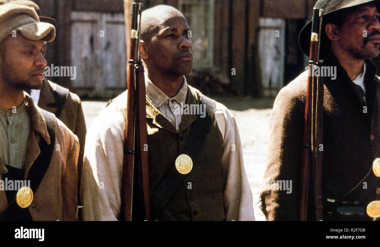 glory denzel washington full movie
