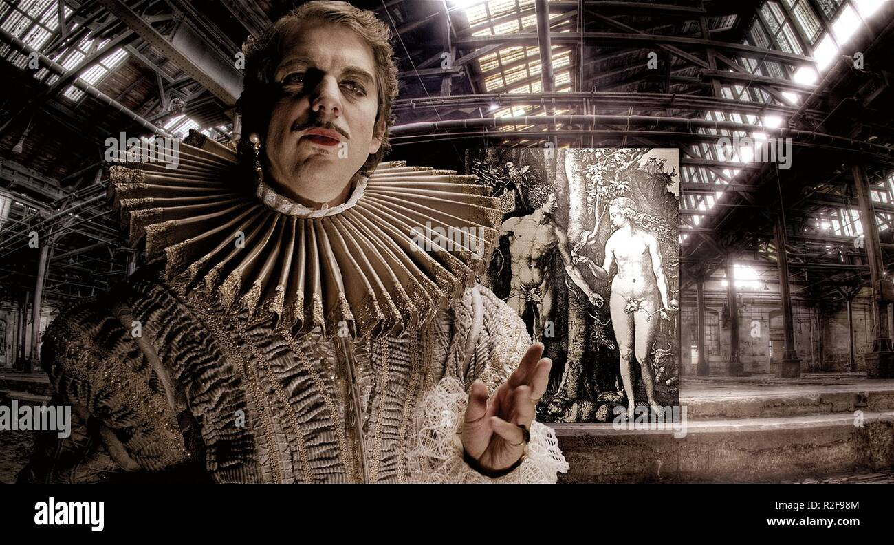 Goltzius and the Pelican Company Year : 2012 UK / Netherlands/ France Director : Peter Greenaway Ramsey Nasr - Stock Image