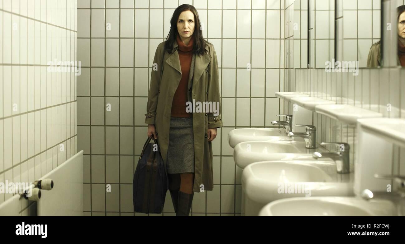 Zwei Leben Two Lives Year : 2012 Germany / Norway Director : Georg Maas Juliane Koehler - Stock Image