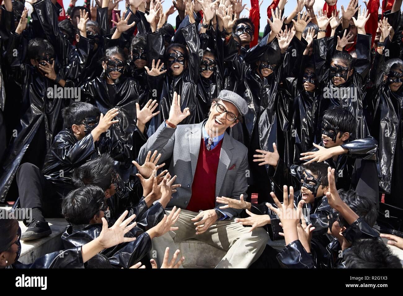 Krrish 3 Year 2013 India Director Rakesh Roshan Hrithik