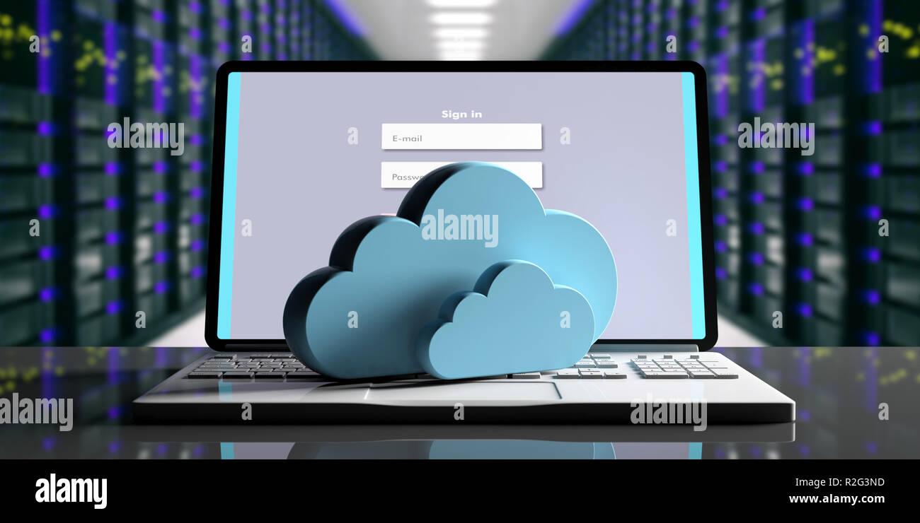 Cloud Storage Data Center Stock Photos Amp Cloud Storage