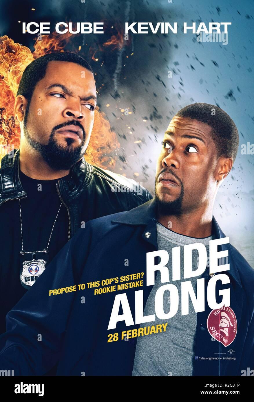 Ice Cube Movie Poster Usa Stock Photos Ice Cube Movie Poster Usa