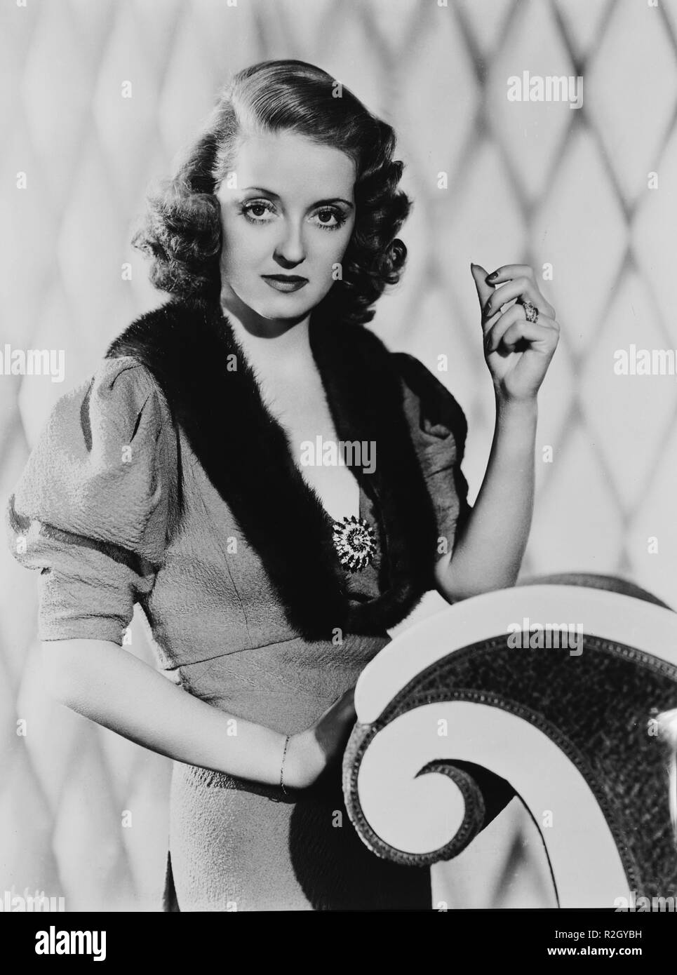 dbb4d3b74e1 That Certain Woman Year   1937 USA Director   Edmund Goulding Bette Davis -  Stock Image