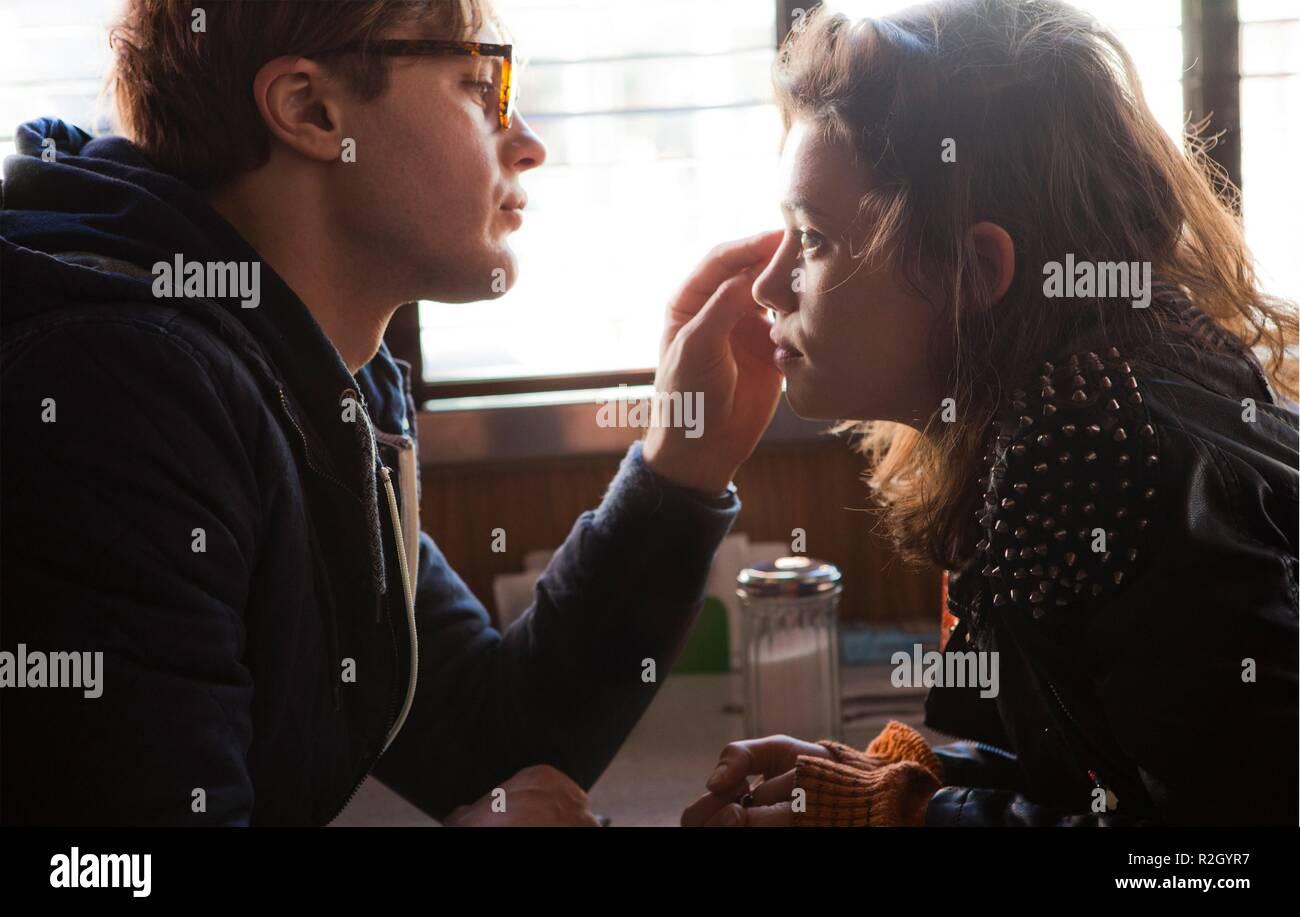 Astrid dating michael
