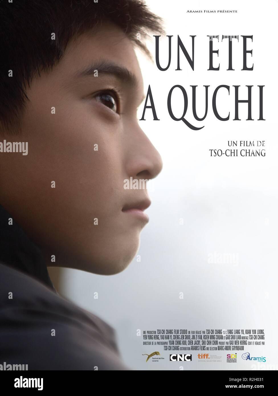 a time in quchi