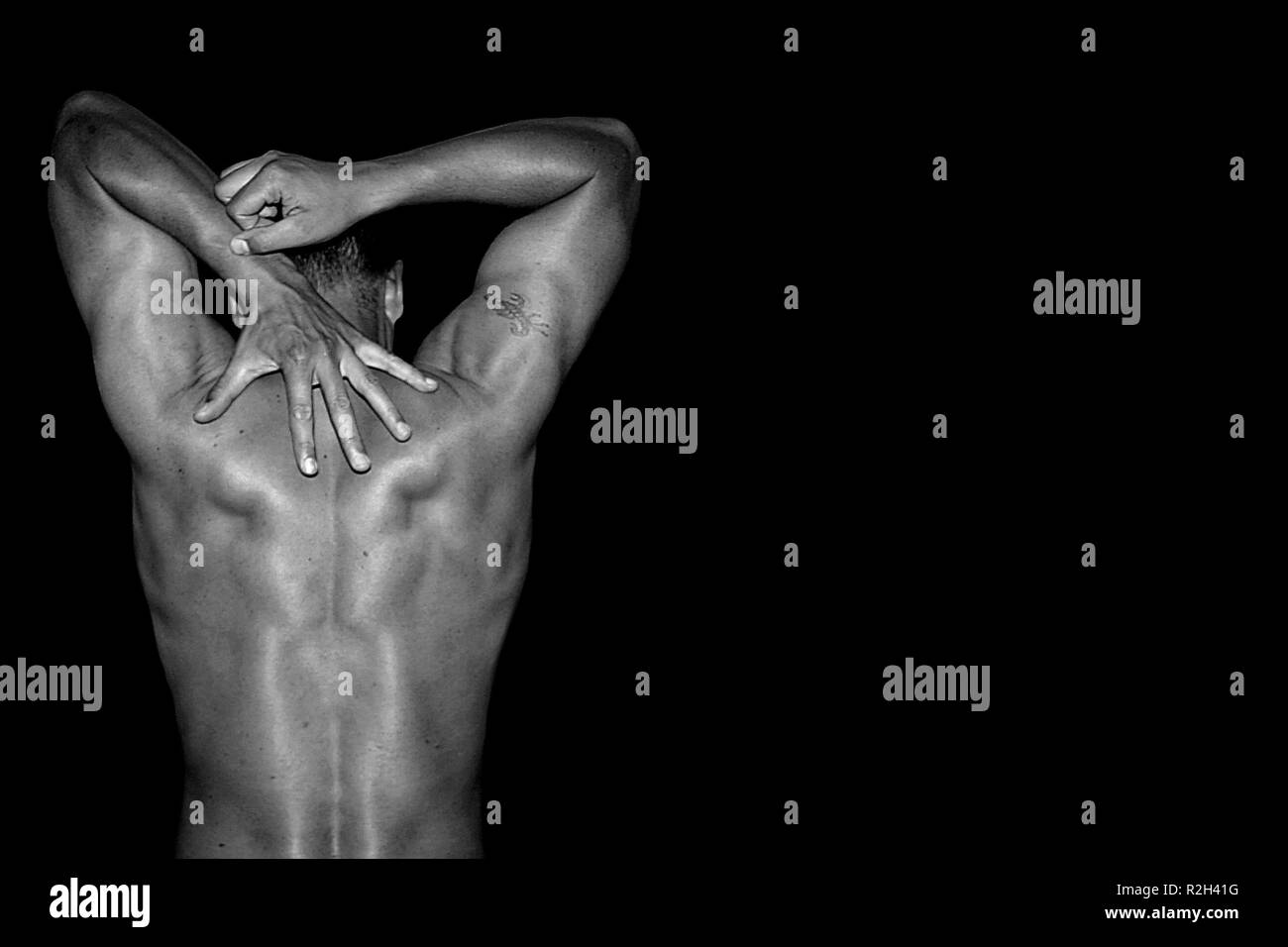 body ... 1 - Stock Image