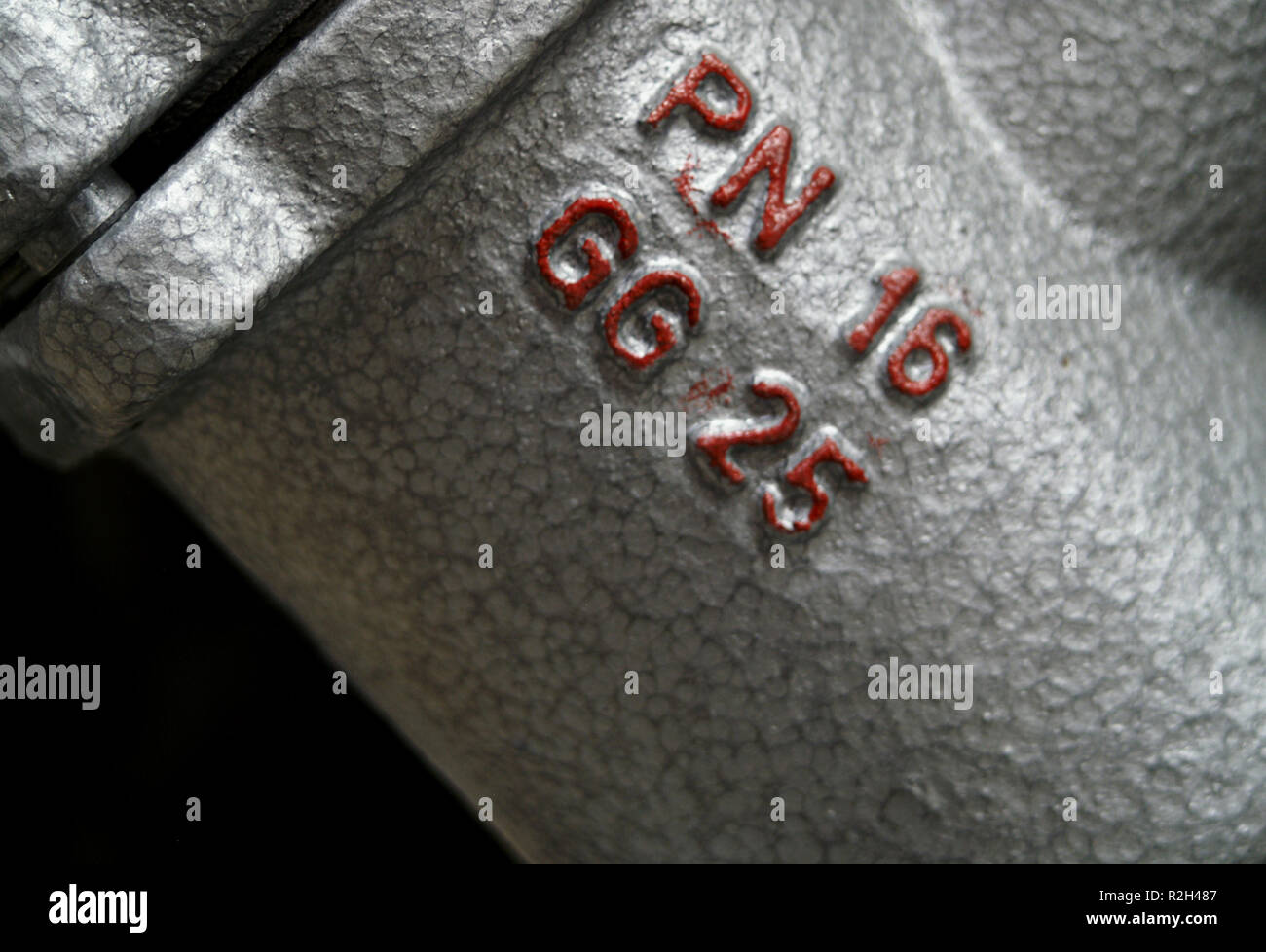 cast iron - gg25 Stock Photo: 225340647 - Alamy