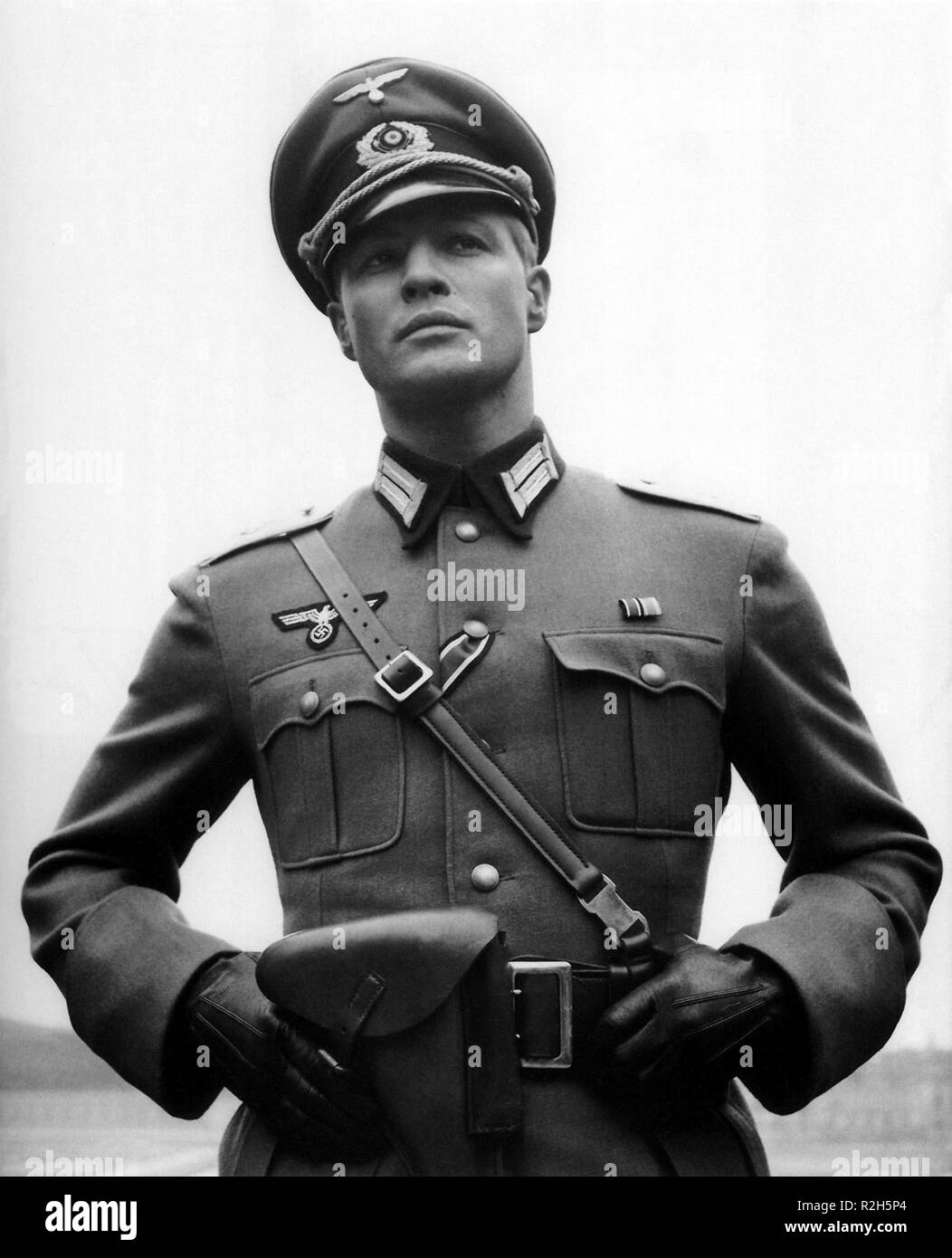 Ww2 German Uniform Stock Photos & Ww2 German Uniform Stock