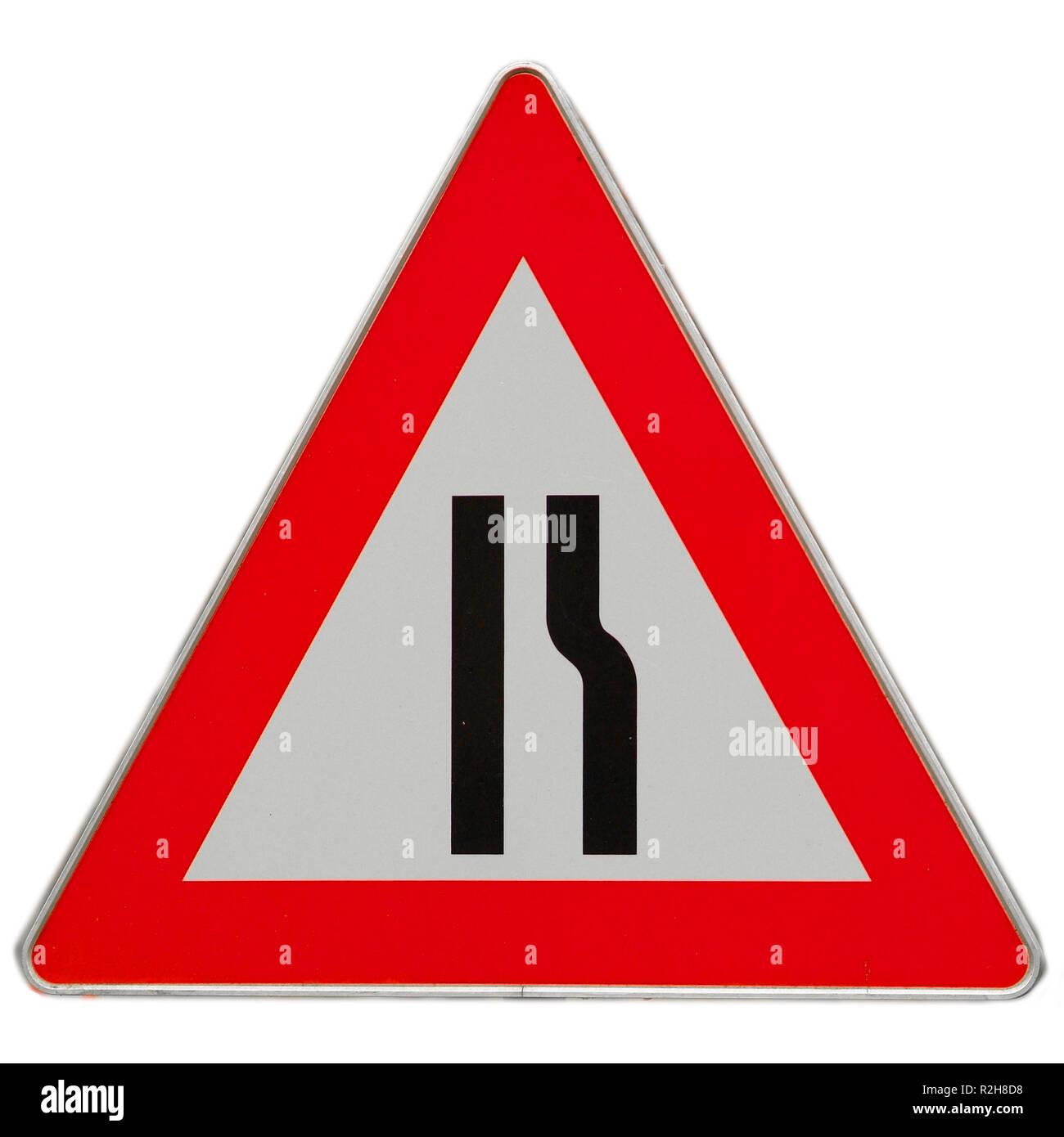 traffic signs,traffic signs,shield Stock Photo