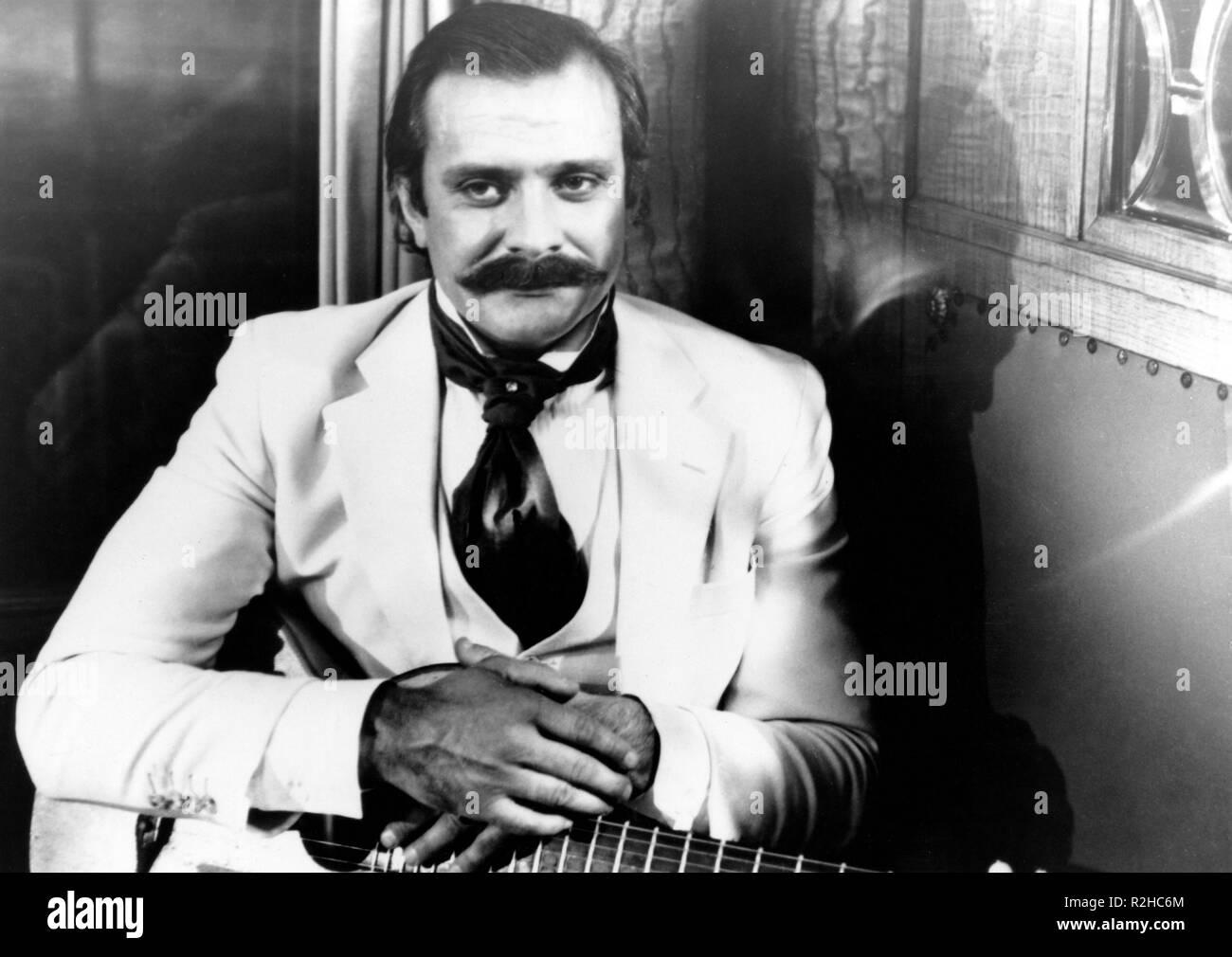 Zhestokiy romans A Cruel Romance Year : 1984 Soviet Union Director : Eldar Riazanov Nikita Mikhalkov - Stock Image