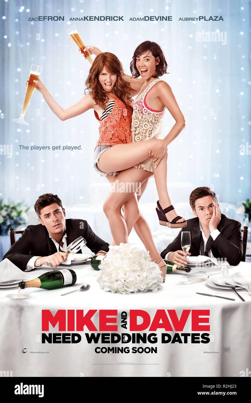mike and dave need wedding dates deutsch
