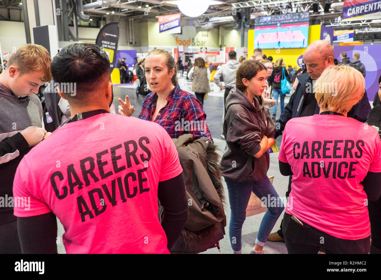 Apprenticeships High Resolution Stock Photography And Images Alamy