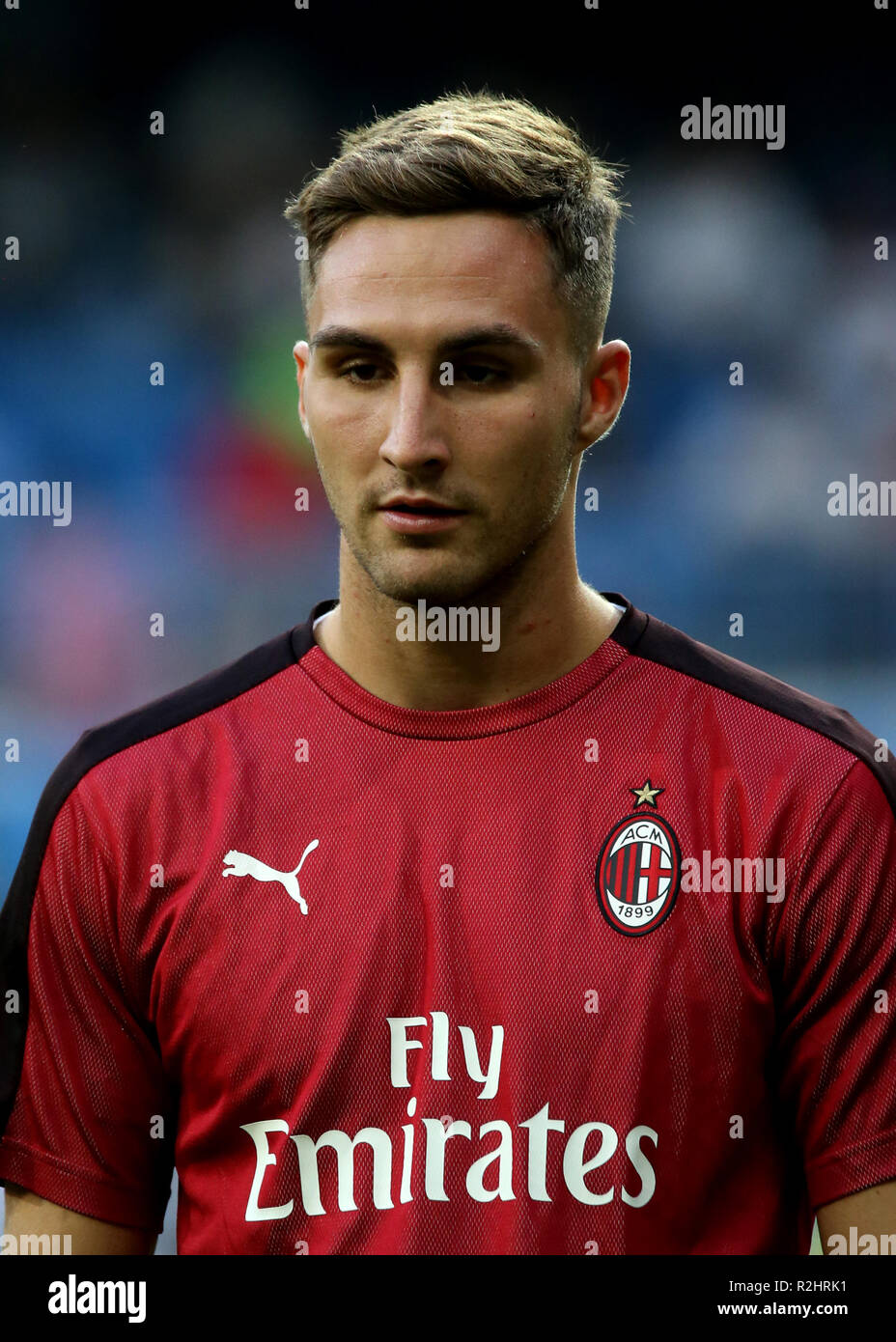 Stefan Simic High Resolution Stock Photography and Images - Alamy