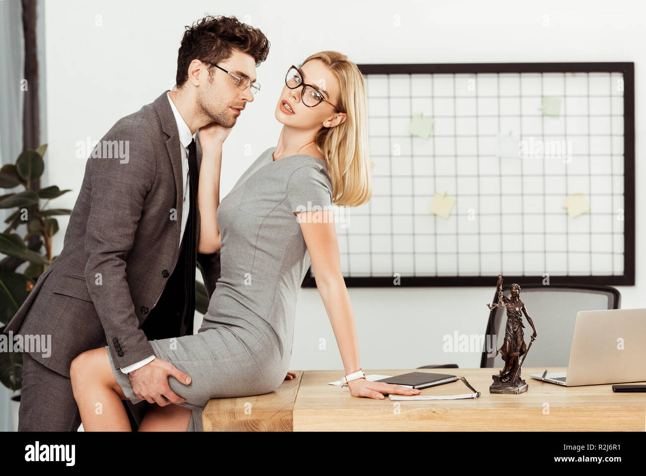 dating office colleagues