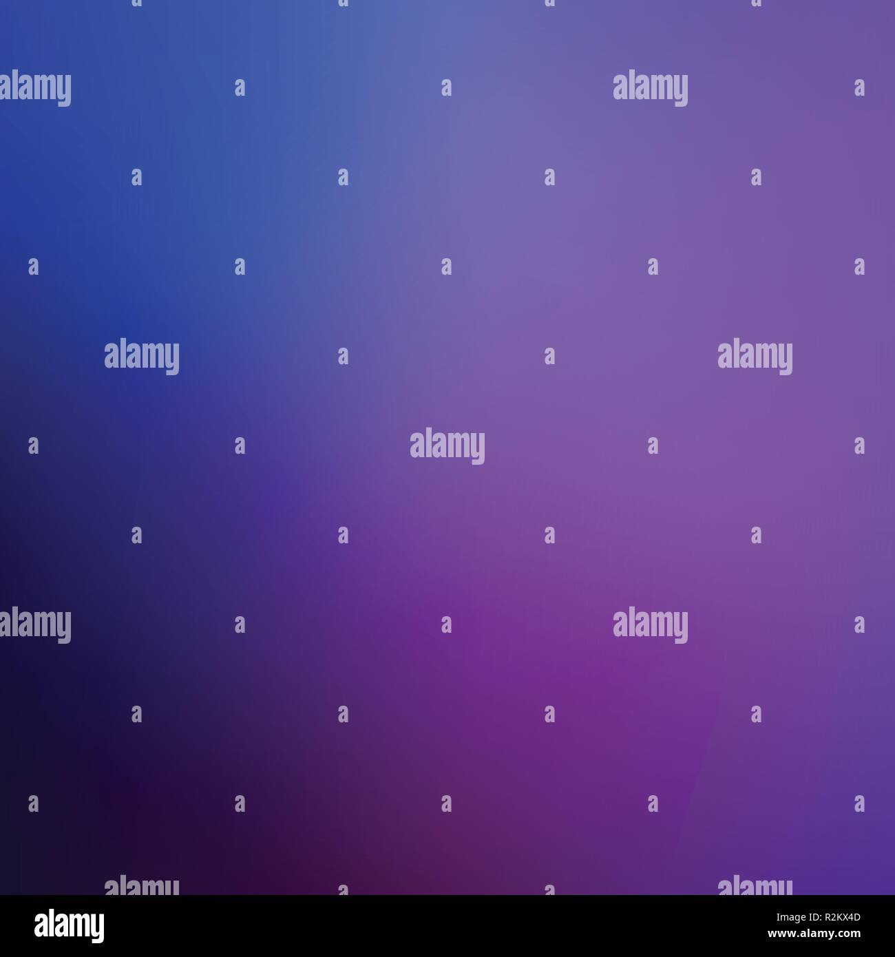 Vector Abstract Dark Blue Purple Blurred Background Smooth