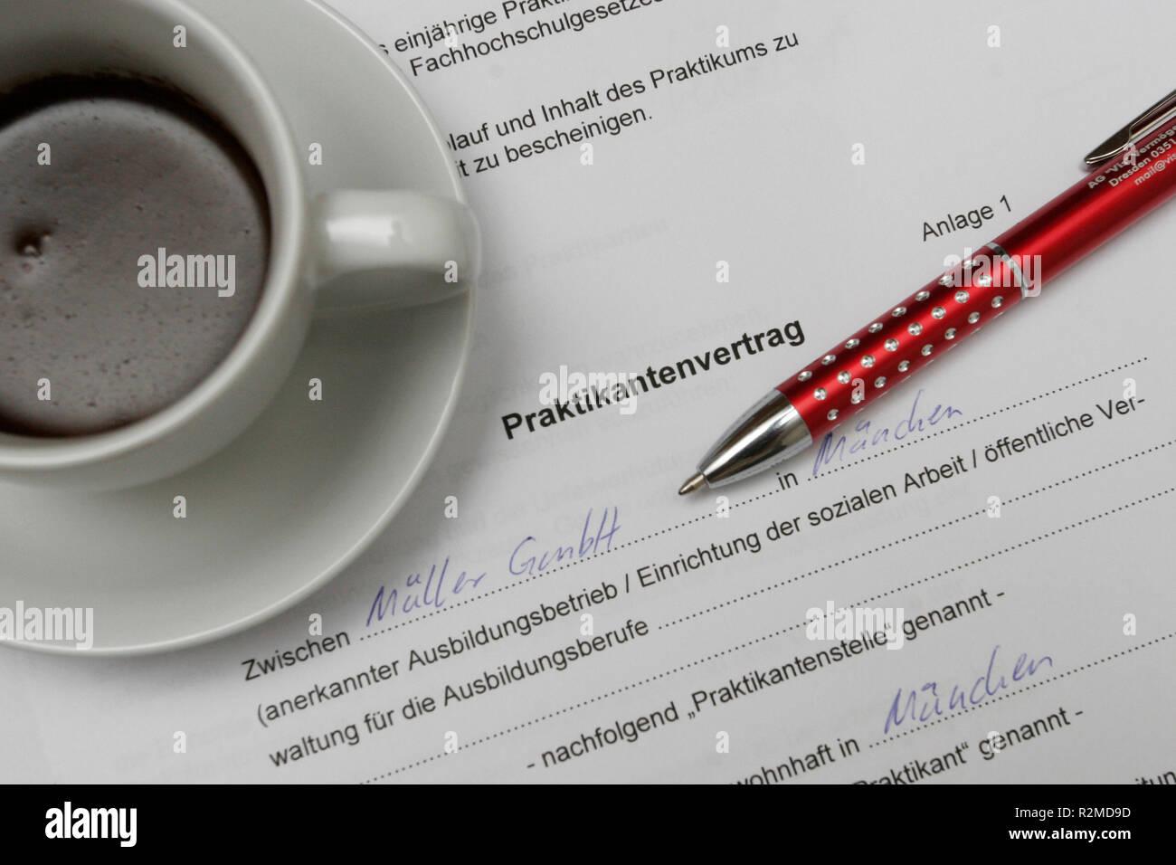 Placement Generation Pens Li Stock Photo 225413593 Alamy
