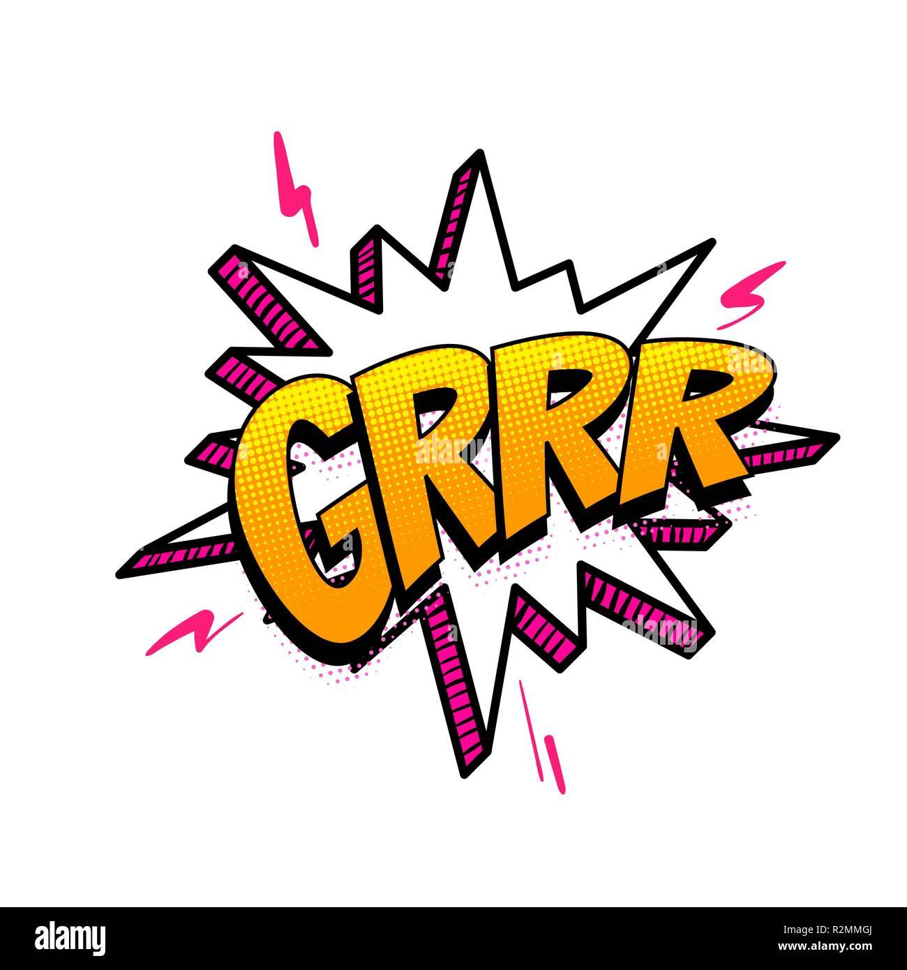 Grrr Stock Photos & Grrr Stock Images - Alamy