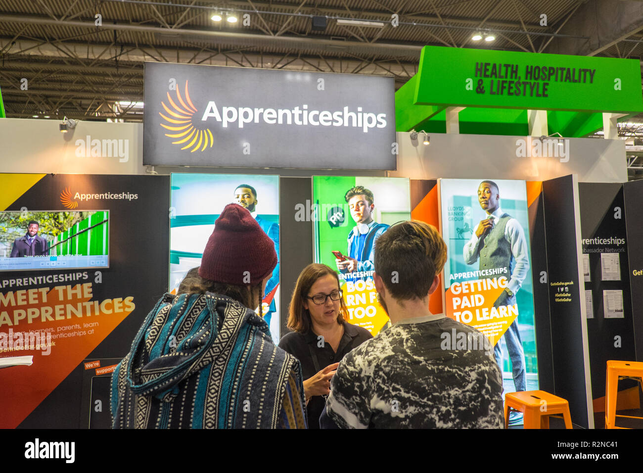 Apprenticeships And Job Stock Photos Apprenticeships And Job Stock Images Alamy