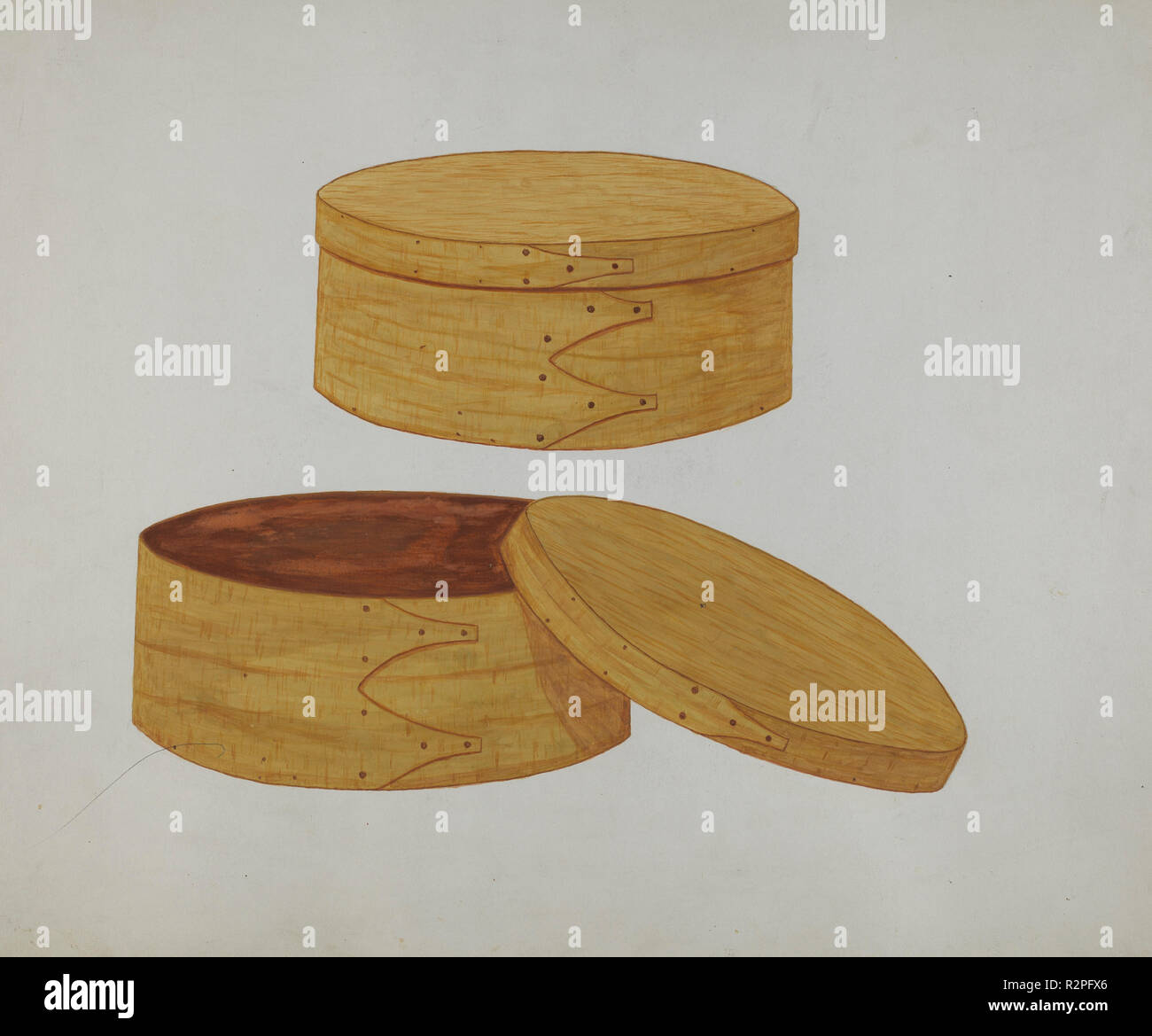 Lumber ramrods scene 2