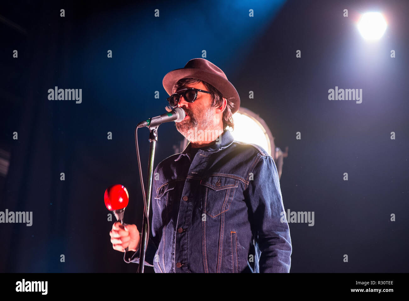 Eels Band High Resolution Stock Photography And Images Alamy