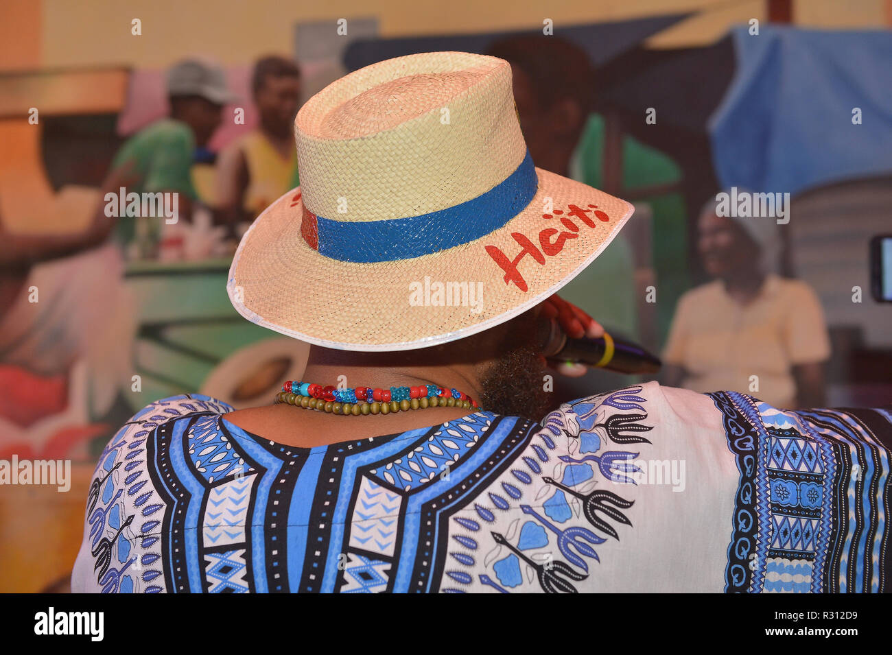 Little Haiti Stock Photos & Little Haiti Stock Images - Alamy