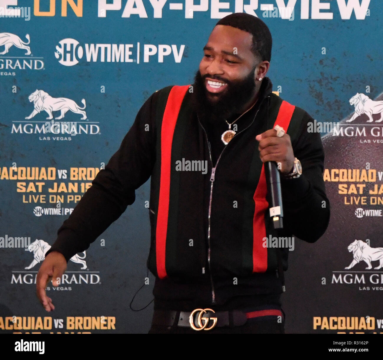 2019 Adrian Broner nude photos 2019