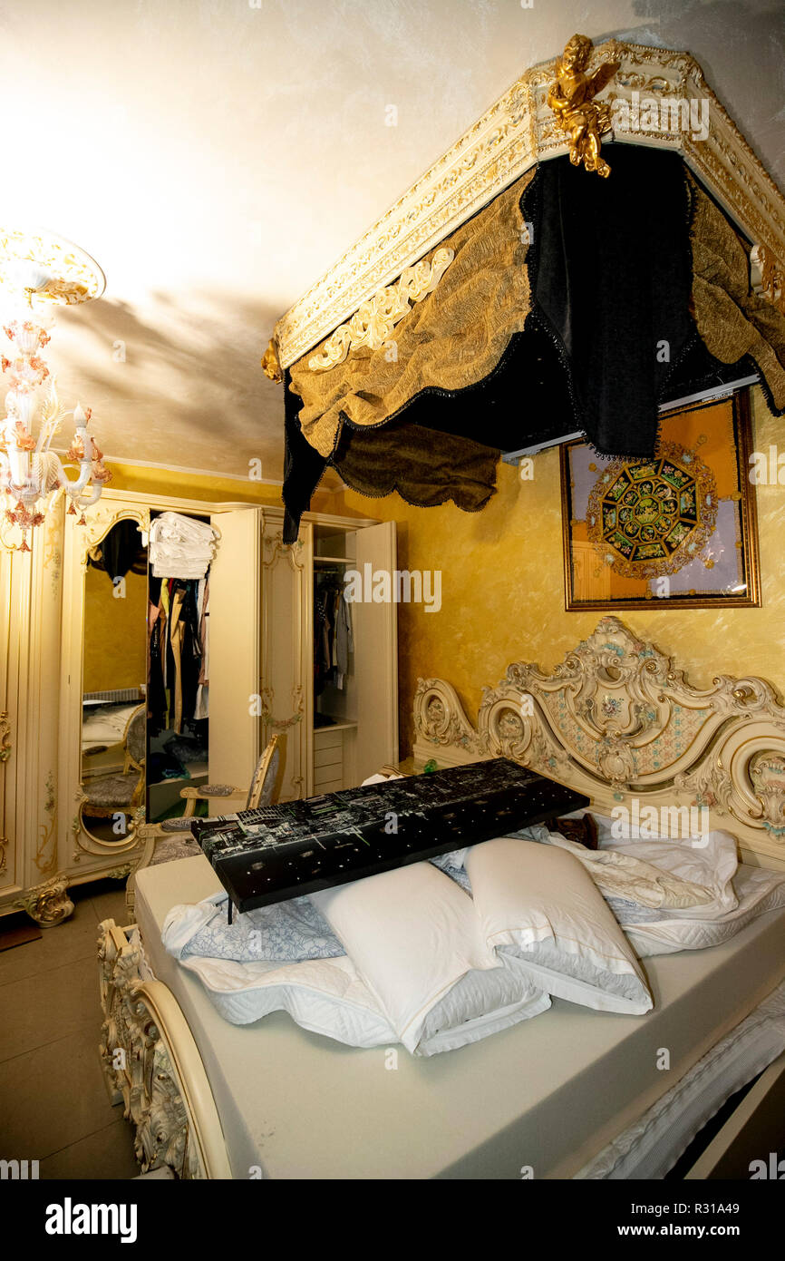 Arredamento Casa Roma casamonica stock photos & casamonica stock images - alamy