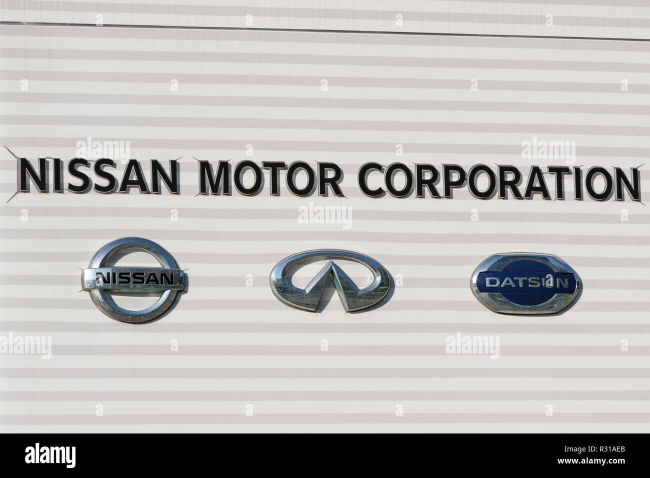 Nissan Motor Corp Finance Phone Number Impremedia Net