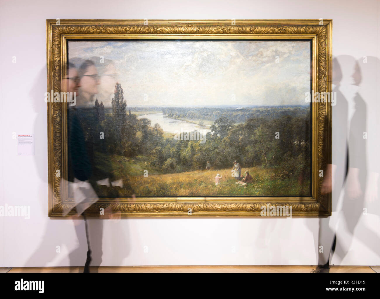 Art In Richmond High Resolution Stock Photography And Images Alamy