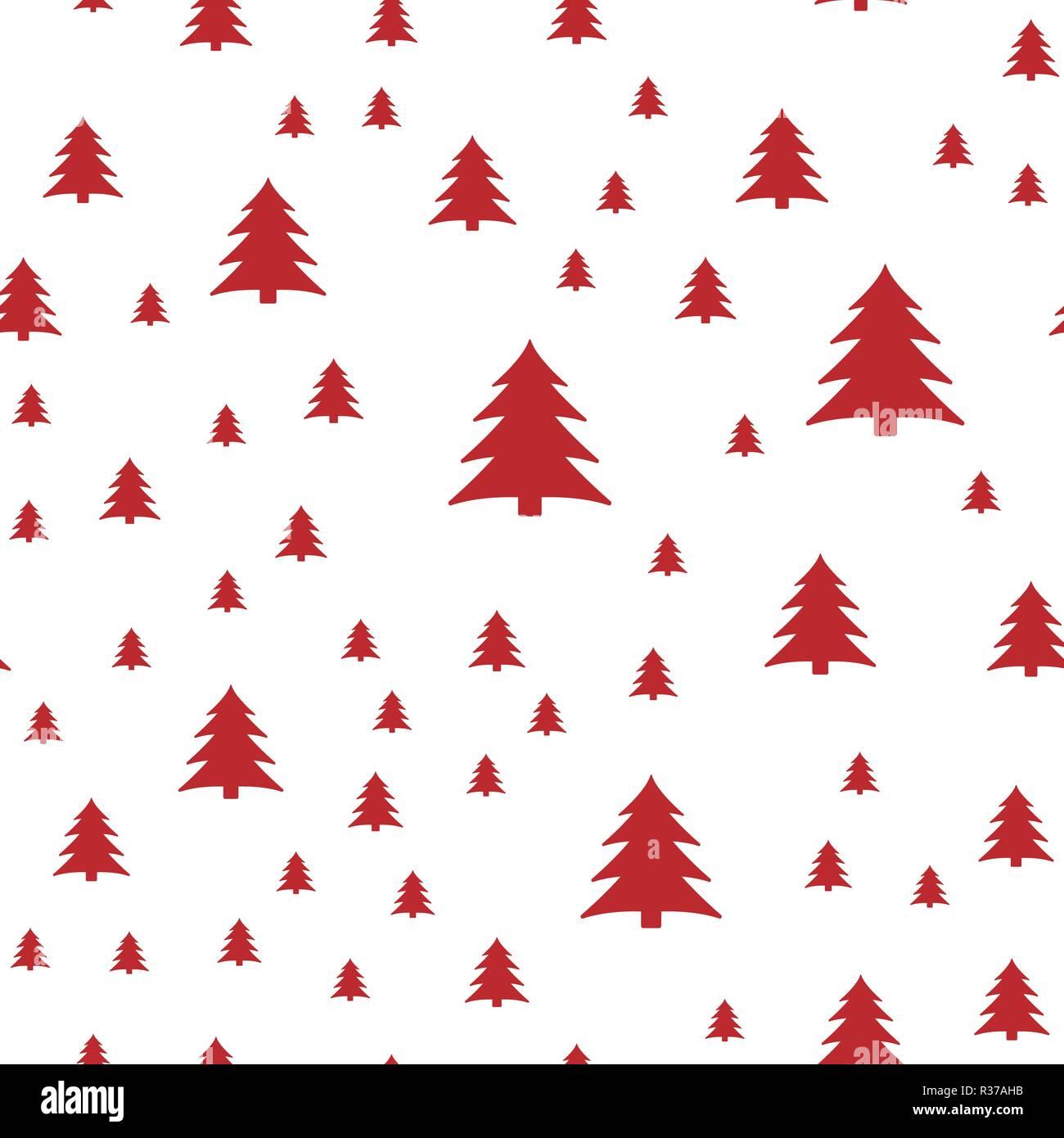 Christmas Tree Pattern.Christmas Tree Pattern Background Cover Creative Design 100